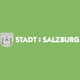 Logo Stadt Salzburg